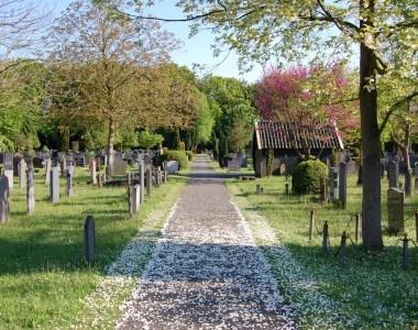 Begraafplaats Bergklooster